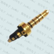 6.3单音9.056L3.5五极插头带外壳3.5六极插头批发