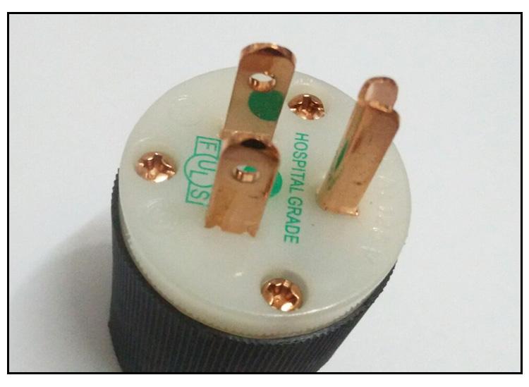 供应HUBBELL(胡贝尔)荷宝8215c玫瑰金电源插头价格/供应商价格/批发价格/大气电源插头哪家好