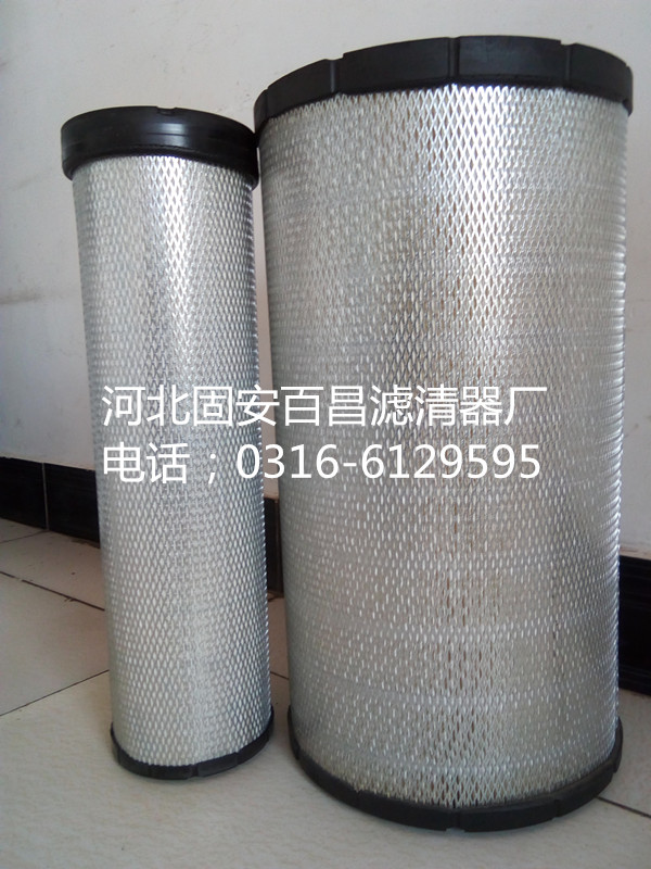 供应沃尔沃8820空气滤芯