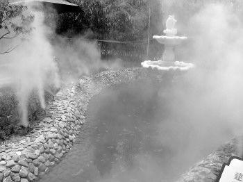 喷雾 喷雾造景设备 找西安水云间 喷雾造景设备找西安水云间专业研发