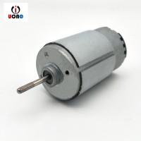 微型直流高转速电机 12V电动工具手电钻电机 微型直流高转速电机价格
