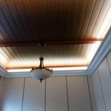 厂家直销优质竹木纤维集成装饰板材价格优惠批发