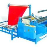 PVC软膜焊边机 PP 薄膜成筒焊边机 卫生巾包装袋折膜焊边机