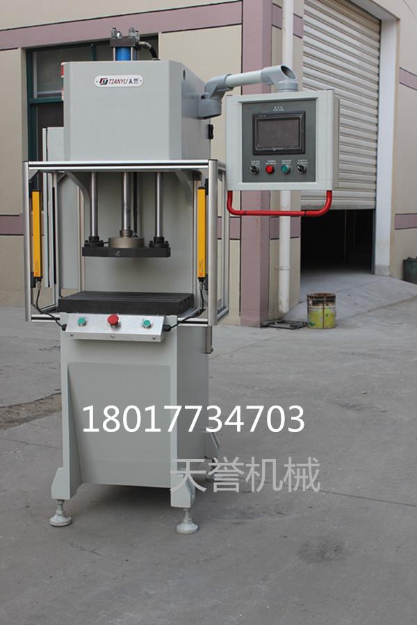 小型轴承压装机,小型衬套装配机