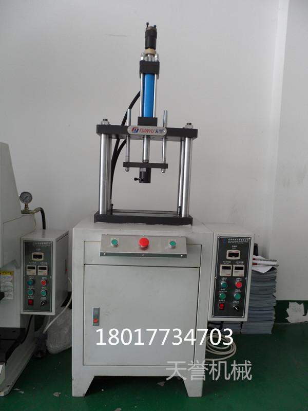 上海四柱小型冲压机,标牌小型冲压机