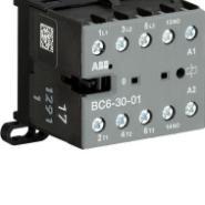 ABB三极接触器交流线圈B型图片
