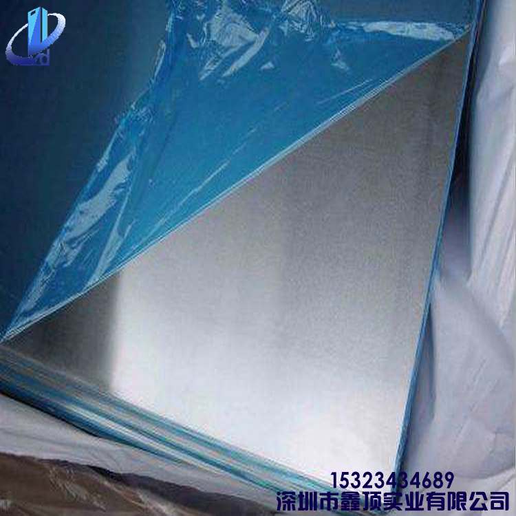 防腐蚀防锈铝板 2A12-T4超硬铝铝板 深圳厂家2024-T4磨具用铝板 西南铝板价格