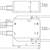 上海隆旅PTL802F正负压微差压变送器