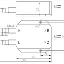 PTL802F正负压差压变送器