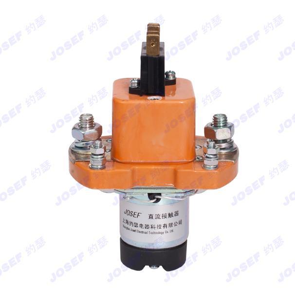 MZJ-100S/02直流接触器