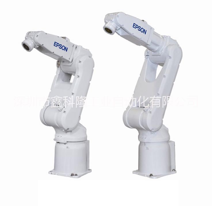 六轴工业机器人 六轴爱普生机器人 深圳六轴工业机器人 工业机器人批发 工业机器人供应商
