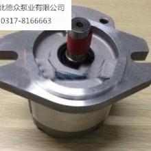 2CY齿轮油泵 卧式电动齿轮输油泵 增压泵 耐磨耐高温齿轮泵