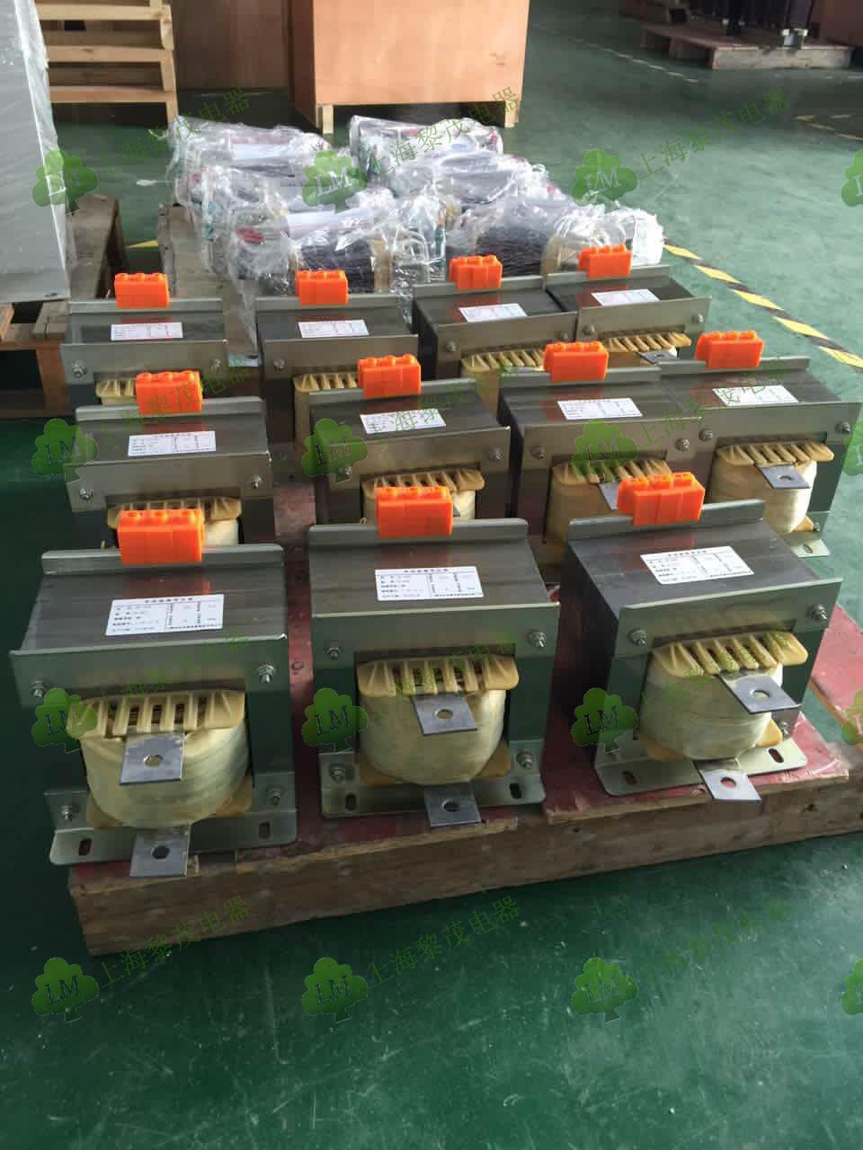 BK单相隔离变压器-1KVA  220V变220V隔离变压器   110/48/36/24/12变压器 BK机床控制变