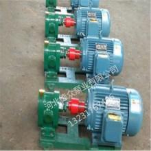 2CY齿轮油泵卧式电动齿轮输油泵增压泵耐磨耐高温齿轮泵批发