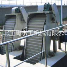 回转式格栅清污机 格栅清污机 皮带输送机 无轴螺旋输送机图片