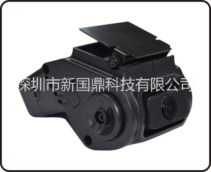 GD-X808LCF 130万像素高清双路一体摄像头