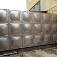 江西萍鄉不銹鋼方形消防水箱廠家