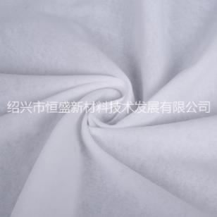 ES纤维低熔点涤纶水刺无纺布图片