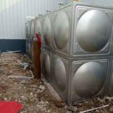 广东珠海不锈钢生活水箱厂家 不锈钢保温水箱价格 不锈钢方形消防水箱报价 太阳能保温水箱描述 卧式水箱304