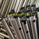 304不锈钢冲孔管 不锈钢毛细管 不锈钢方管不锈钢网纹管 25*1 23*1 东莞不锈钢管厂家