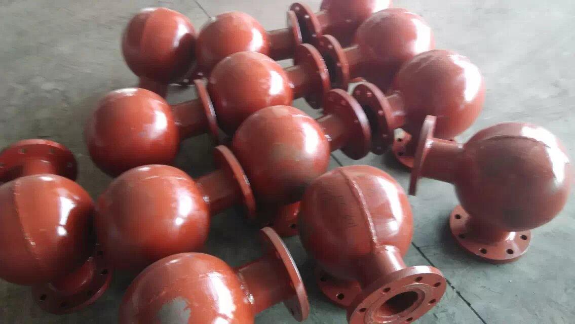 甘南藏族自治州陶瓷耐磨管道销售