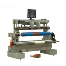 柔性版貼版機  自動對位貼版機 貼版機 印刷機配套設備 供應高精密度電腦伺服控制-視頻貼版機(MT柔性凸版印刷機)批發