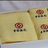 礼品毛巾厂家直销现货供应支持定做