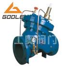 供应BFAX107X安全泄压阀厂家直销水力控制防护