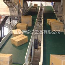 厂家加工定做PVC皮带输送机装车皮带机质优价廉装车皮带机批发
