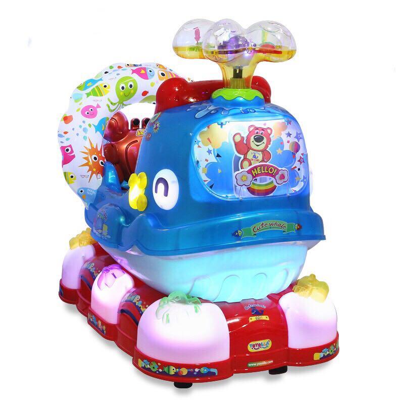 新款摇摆机厂家 摇摆机批发 供应儿童摇摆机 新款投币摇摇车