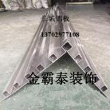 铝合金长城装饰板