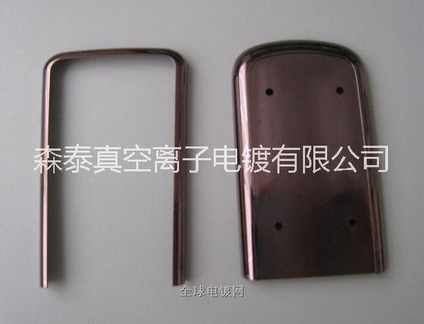 提供真空離子PVD鍍膜IP咖啡色 真空離子PVD鍍膜IP咖啡色供應圖片