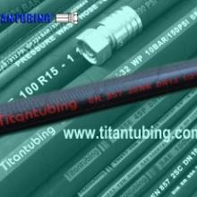 橡胶管Rubber hose 橡胶防爆软管厂家  钢丝螺旋液压管 钢丝缠绕液压管  途奔钢丝液压管