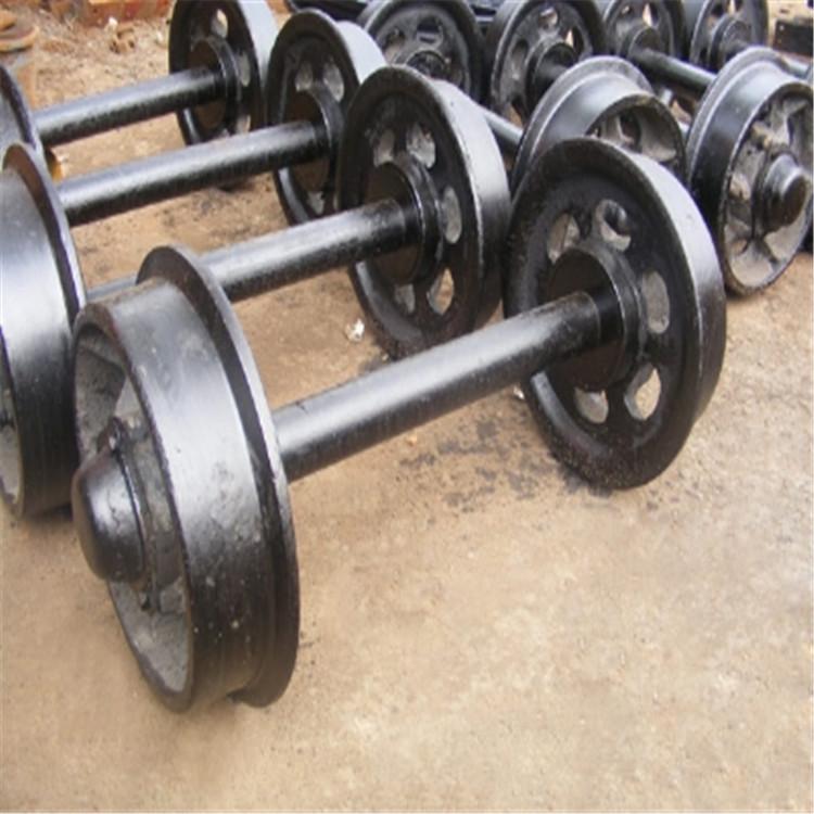 实心轮对,矿车轮图纸,400,永新300矿车轮哪里卖