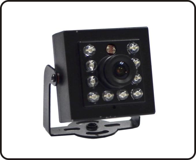 模拟摄像头GD-D3068LAD