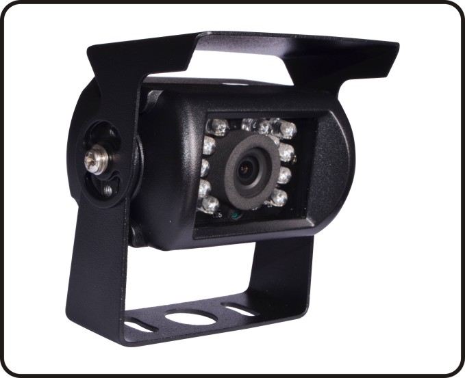 高清防水摄像机GD-C866LA