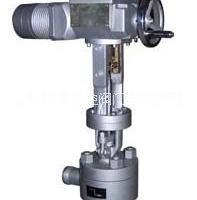 中隆鼎控T967Y电动高压调节阀 ZDSM电动套筒调节阀厂家 ZDSY电动Y型输水调节阀 ZDSJ电动角式调节阀