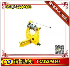 钢轨挤孔机/KKY-300挤孔机/钢轨挤孔作业/方便操作/成都KKY