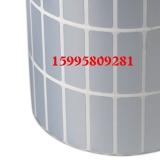 【供应】明光亚银标签贴纸|重庆PP合成纸不干胶标签销售