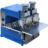 ZR-166A V-CUT双刀基板分板机(走板式)-展荣自动化设备