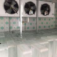 桂林冷库拆装公司图片