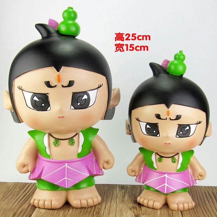 内蒙儿童玩具模具批发 石膏彩绘模具批发厂家