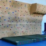 北京攀岩墙 攀岩板厂家造价_11年攀岩墙制作经验