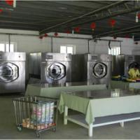 环保节能水洗房设备