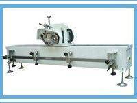 半自动磨刮胶机、刮胶机、刮刀研磨 供应手动砂轮式磨刮胶机,厂家直销
