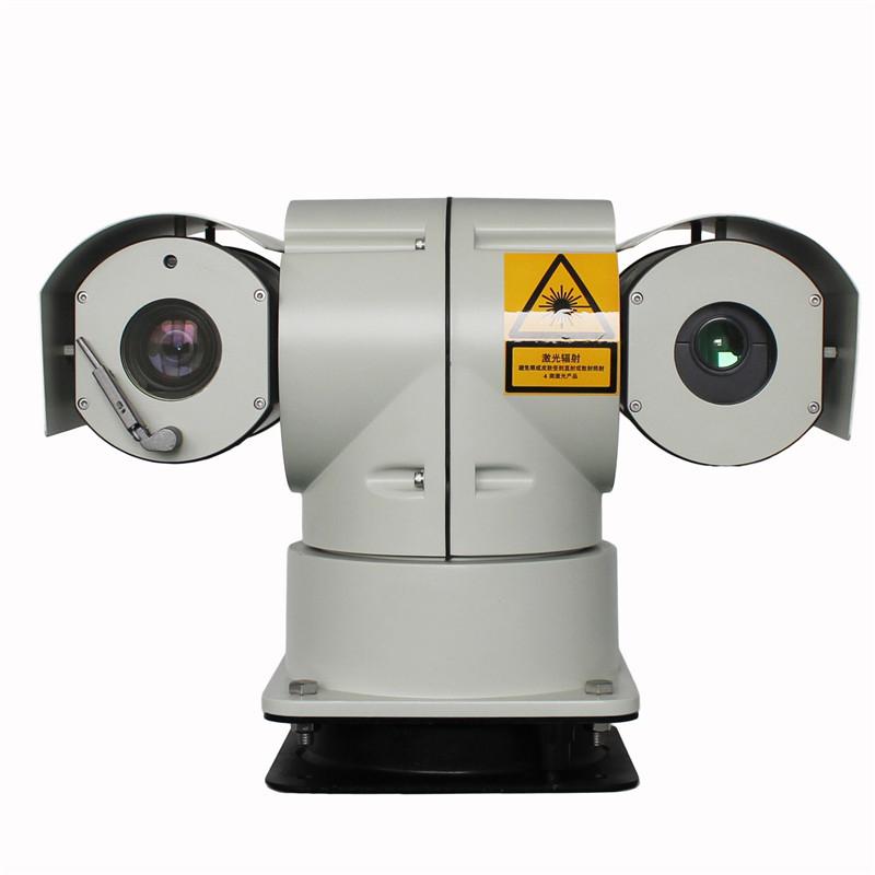 激光车载云台高清摄像机,网络机芯,激光云台,激光仪,执法车监控,车载监控,车载云台摄像机