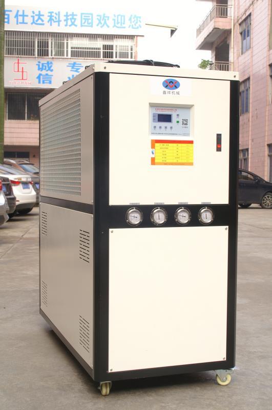 厂家直销风冷式 水冷冷水机