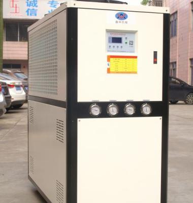 厂家直销风冷式 水冷冷水机图片/厂家直销风冷式 水冷冷水机样板图 (1)