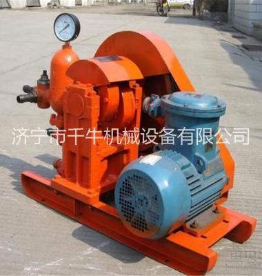 BW160泥浆泵/2NB50/1图片/BW160泥浆泵/2NB50/1样板图 (1)