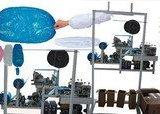 超声波袖套机 塑料袖套制造机【强烈推荐】 供应全自动PE/CPE袖套机